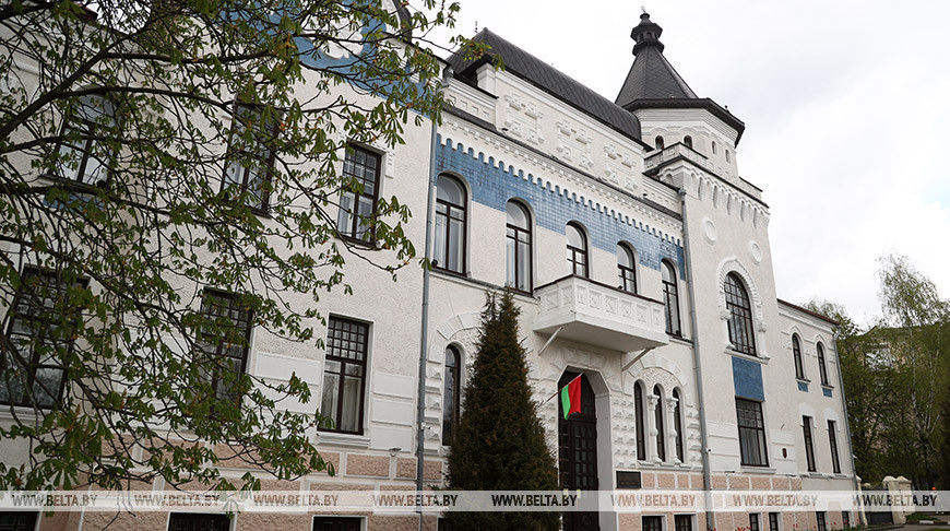 Могилевский областной художественный музей проведет 29-30 мая творческий уикенд