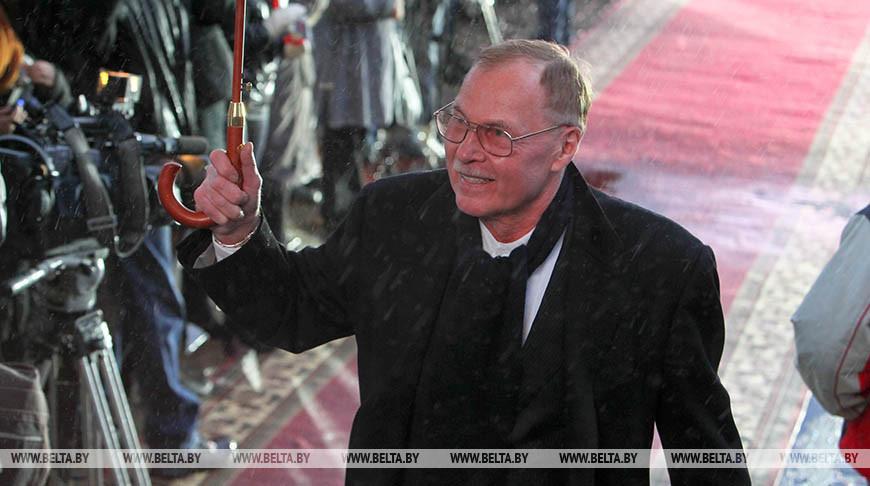 Владимир Гостюхин. Фото из архива