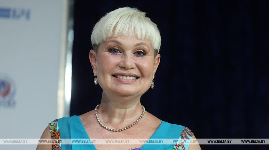 Елена Спиридович