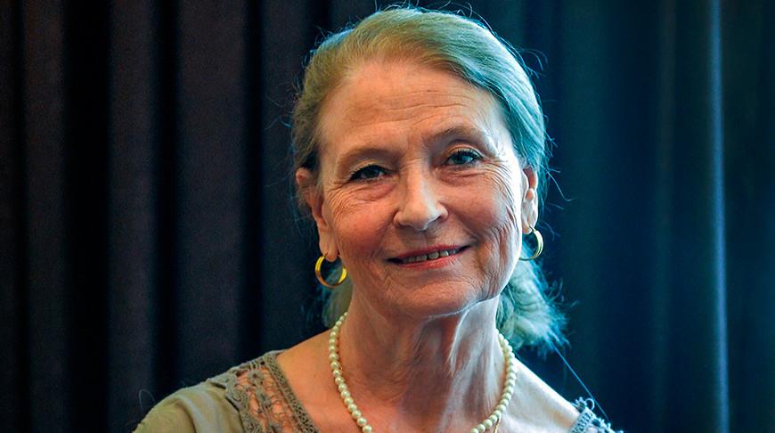 Людмила Зайцева. Фото spletnik.ru