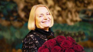 Валентина Гаева