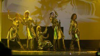 Фото Молодежного театра эстрады