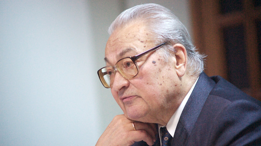 Геннадий Буравкин. Фото ru.wikipedia.org