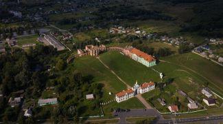 Ружанский дворцовый комплекс