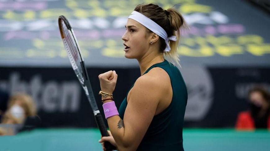 Арина Соболенко. Фото j48tennis.net