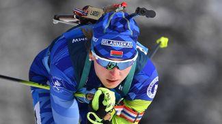 Динара Алимбекова. Фото pressball.by