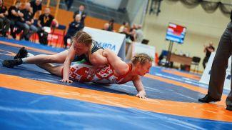 Фото wrestling.by