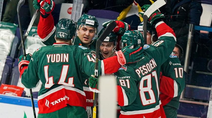 Фото ak-bars.ru