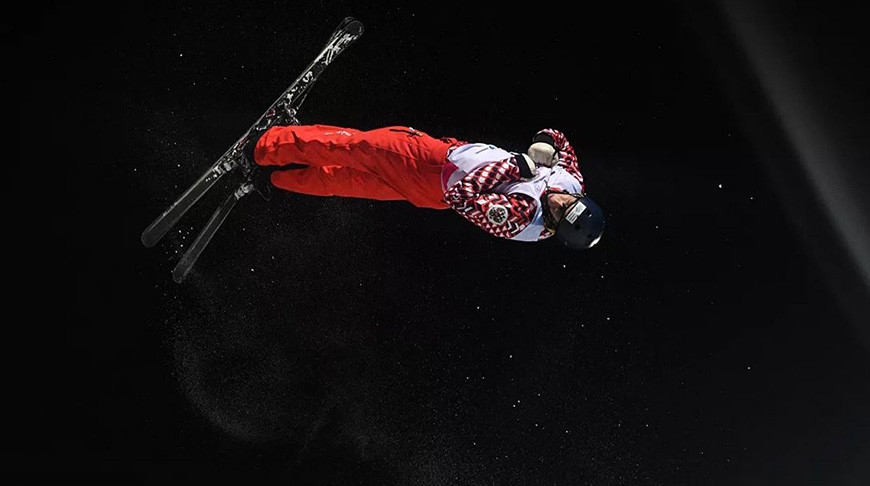 Максим Буров. Фото из архива  РИА Новости