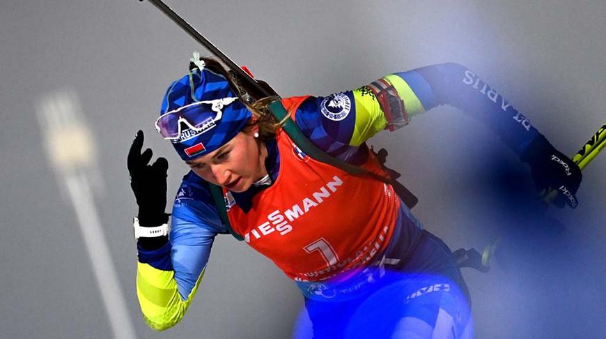 Динара Алимбекова. Фото  РИА Новости