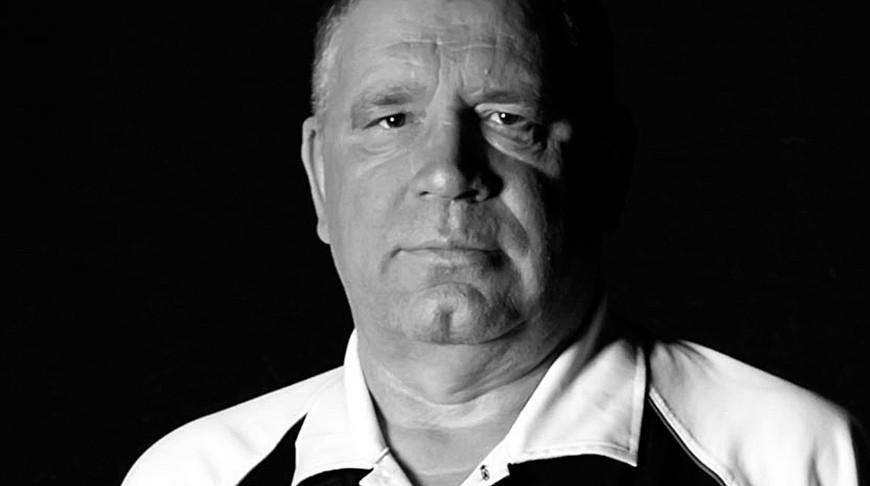 Станислав Глушенков. Фото Белорусской федерации бокса