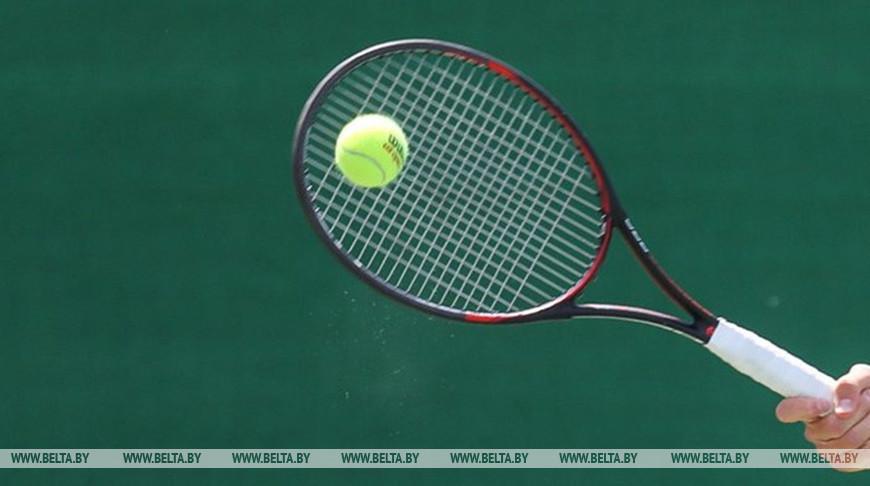 Белорусский теннисист Илья Ивашко проиграл в 1/64 финала Australian Open