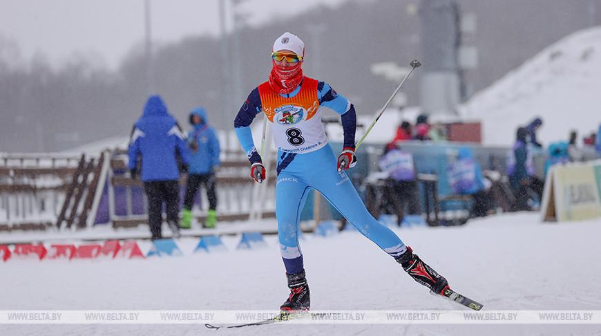 В 'Раубичах' стартует финал республиканских соревнований 'Снежный снайпер'