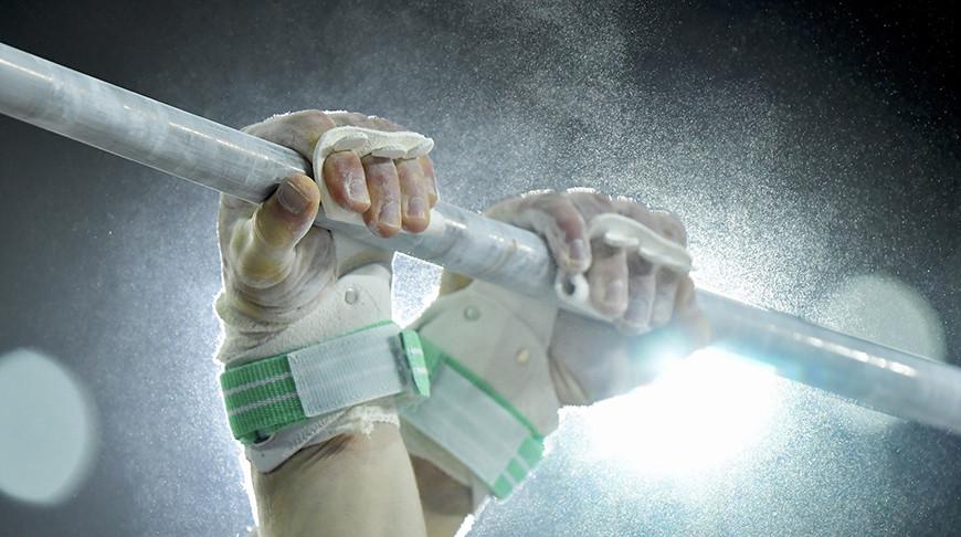 Фото gymnastics.sport