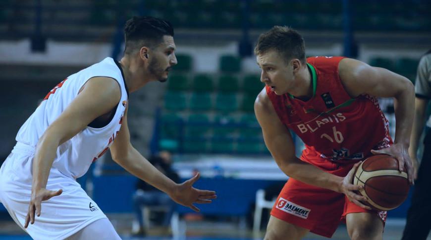 Фото Белорусской федерации баскетбола