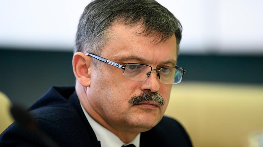 Сергей Ковальчук. Фото НОК