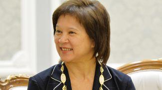 Нелли Ким. Фото из архива