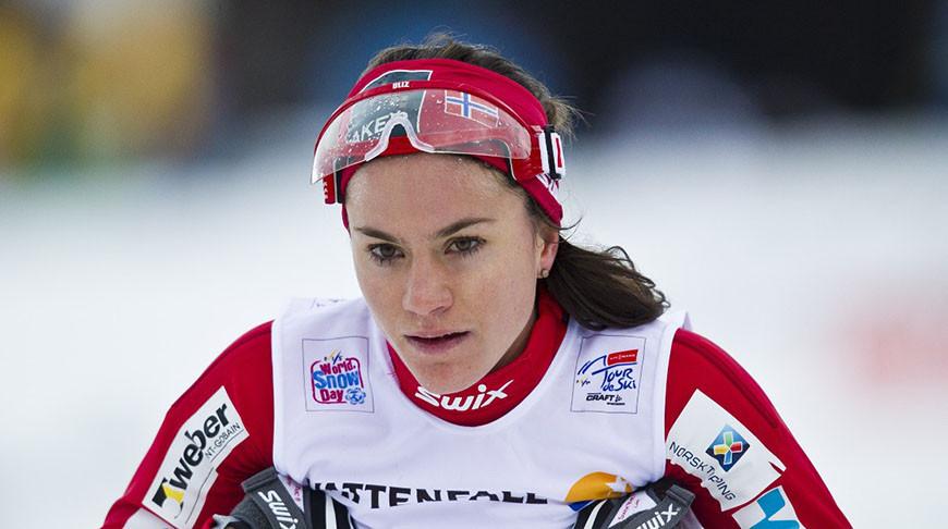 Хейди Венг. Фото skisport.ru