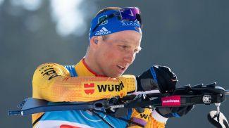 Эрик Лессер. Фото sportschau.de