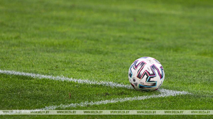 'Торпедо-БелАЗ' обыграл 'Арсенал' в домашнем четвертьфинале Кубка Беларуси