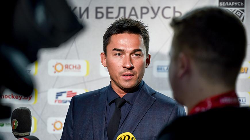 Басков: в этот праздничный день мы не могли проиграть