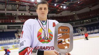 Алексей Протас. Фото из архива
