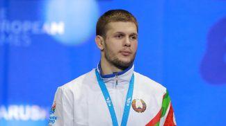 Александр Гуштын. Фото из архива