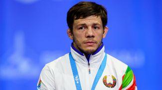 Сослан Дауров . Фото из архива
