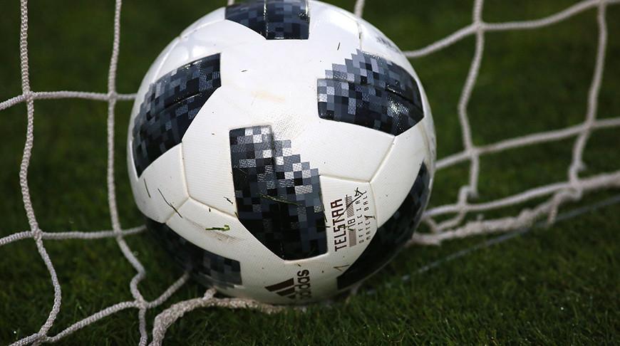 Белорусские футболистки победили команду Узбекистана в товарищеском матче