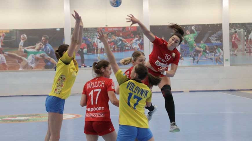 Фото handball.by