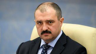 Виктор Лукашенко. Фото НОК