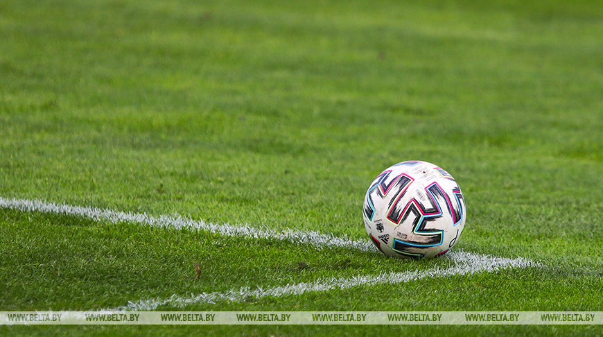БАТЭ выиграл у 'Торпедо-БелАЗа' в полуфинале футбольного Кубка Беларуси