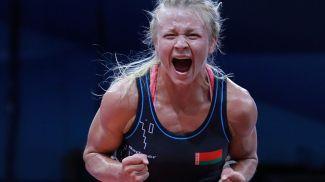 Ирина Курочкина. Фото из архива