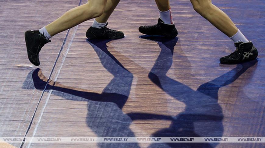 Белорус Артем Кацер занял 5-е место на ЧЕ по борьбе в Польше