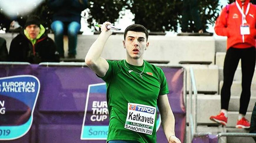 Алексей Котковец. Фото из личного vk-аккаунта