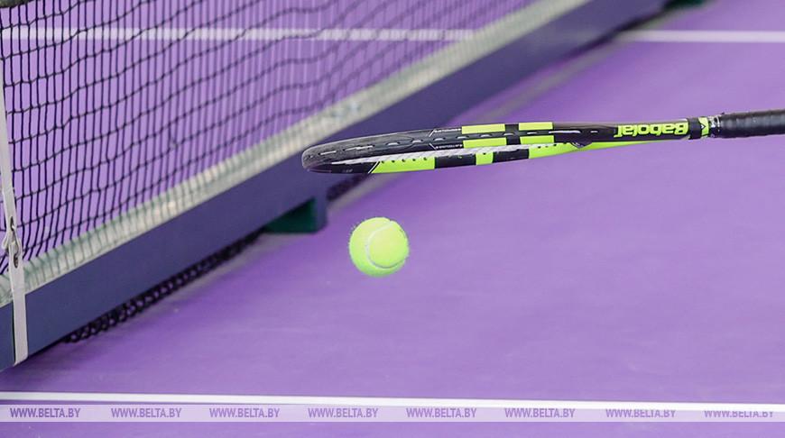 Белорусские теннисистки пробились в четвертьфиналы турниров в США и Франции