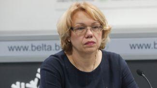 Элла Селицкая. Фото из архива