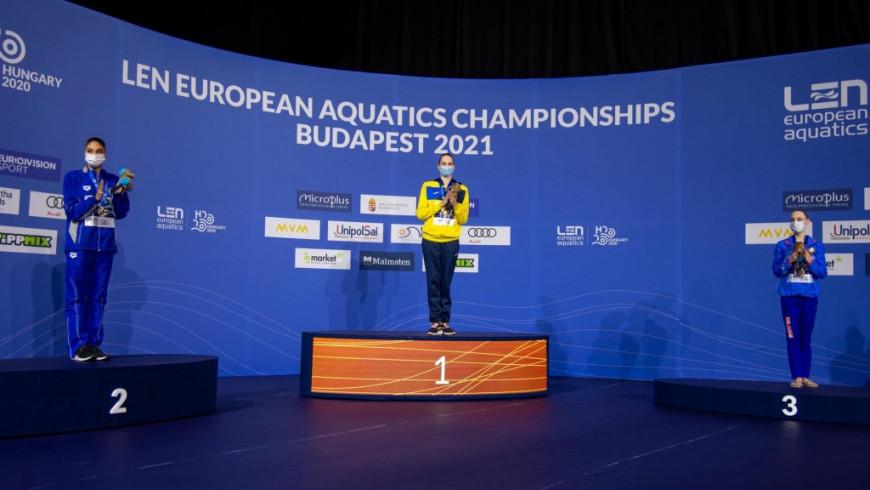 Фото Белорусской федерации синхронного плавания