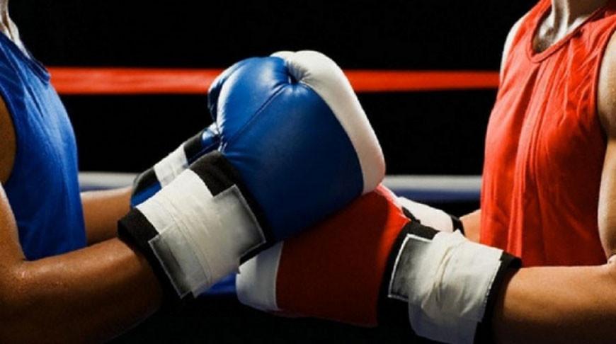 Белорусские боксеры взяли 4 медали на международном турнире в Хабаровске