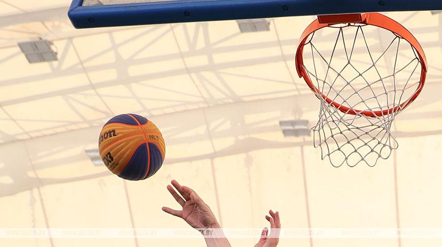 Белоруски уступили венгеркам в олимпийской квалификации по баскетболу 3х3