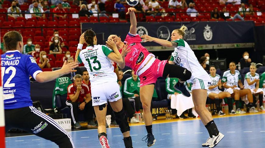Фото brest-bretagnehandball.fr