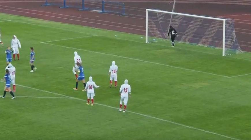 Скриншот из видео abff.by