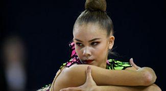Анастасия Салос. Фото из архива