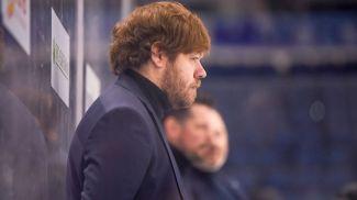 Артем Ботвенков. Фото hockey.by