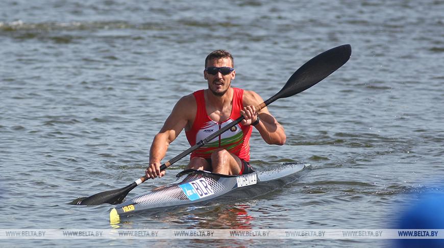 Олег Юреня. Фото из архива