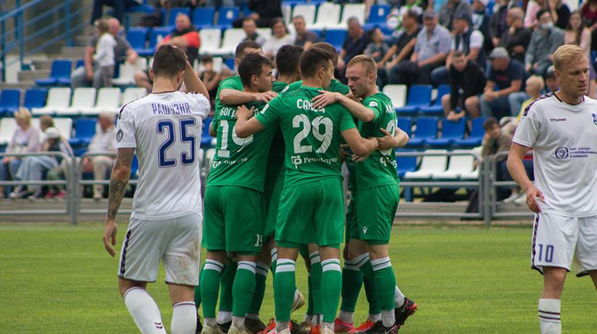 Фото vk.com/sputnikrechitsa