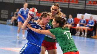 Фото Белорусской федерации гандбола