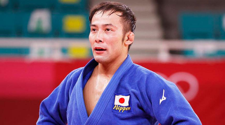 Наохиса Такато. Фото EPA-EFE