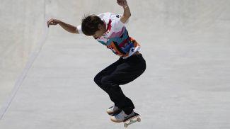 Юто Хоригоме. Фото  AP Photo