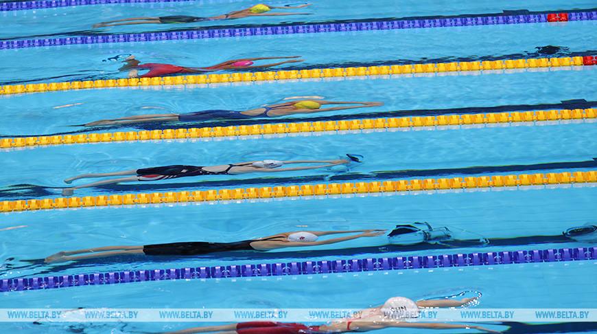 Австралийка Титмус выиграла золото Олимпиады в плавании на 400 м вольным стилем